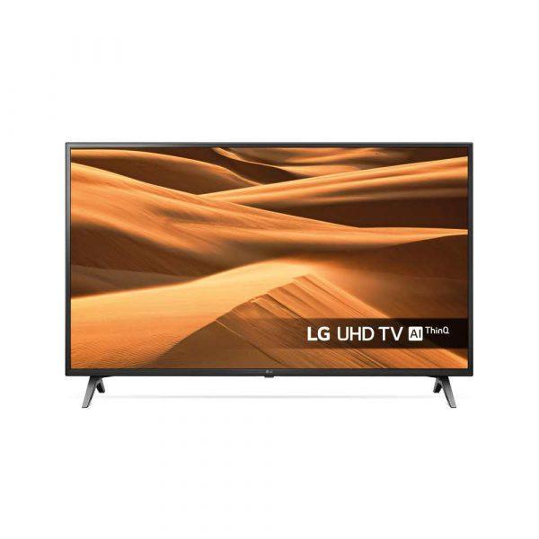 telewizja 7 alibiuro.pl Telewizor 60 Inch 4K LG 60UM7100 4K 3840x2160 SmartTV DVB C DVB S2 DVB T2 11