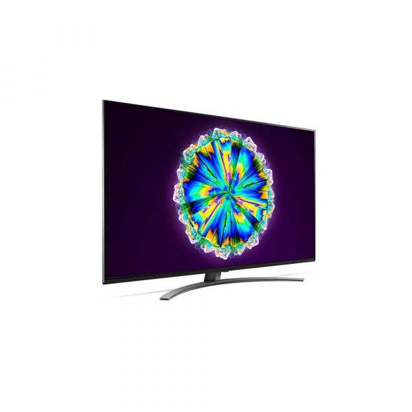 telewizory LCD 7 alibiuro.pl TV 55 Inch LG 55NANO863NA 4K NanoCell TM100 HDR Smart 56