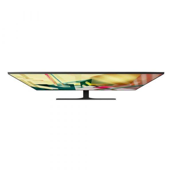 telewizory LCD 7 alibiuro.pl TV 55 Inch QLED Samsung QE55Q70T 4K HDR 3300PQI 73