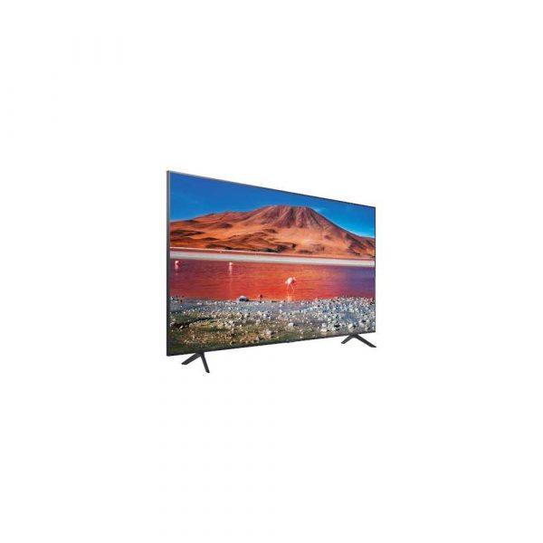 telewizory LCD 7 alibiuro.pl TV 55 Inch Samsung UE55TU7102 4K HDR10 2000PQI Smart WYPRZEDA 65
