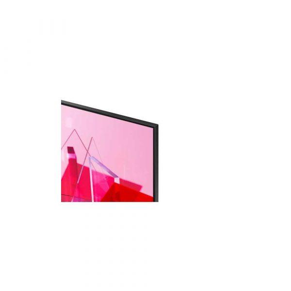 telewizory LCD 7 alibiuro.pl TV 65 Inch QLED Samsung QE65Q60T 4K QHDR 3100 PQI 40