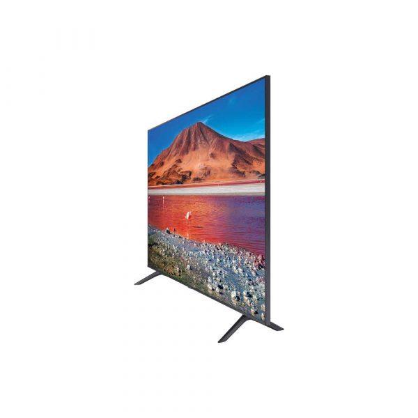telewizory LCD 7 alibiuro.pl TV 65 Inch Samsung UE65TU7172 4K UHD HDR10 2000 PQI Smart 43