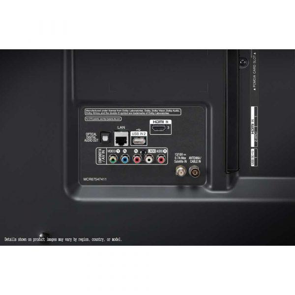 telewizory LCD 7 alibiuro.pl Telewizor 60 Inch 4K LG 60UM7100 4K 3840x2160 SmartTV DVB C DVB S2 DVB T2 87