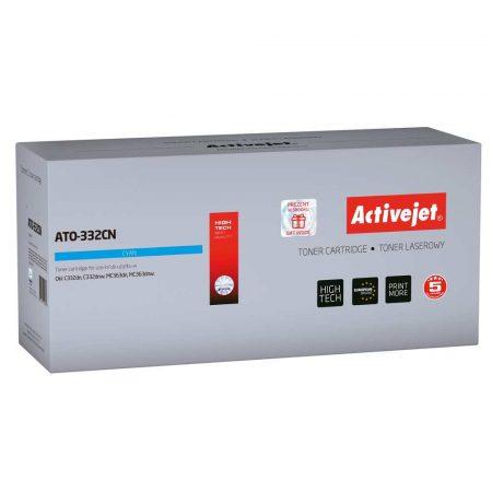 tonery 7 alibiuro.pl Activejet toner do OKI 46508715 new ATO 332CN 91
