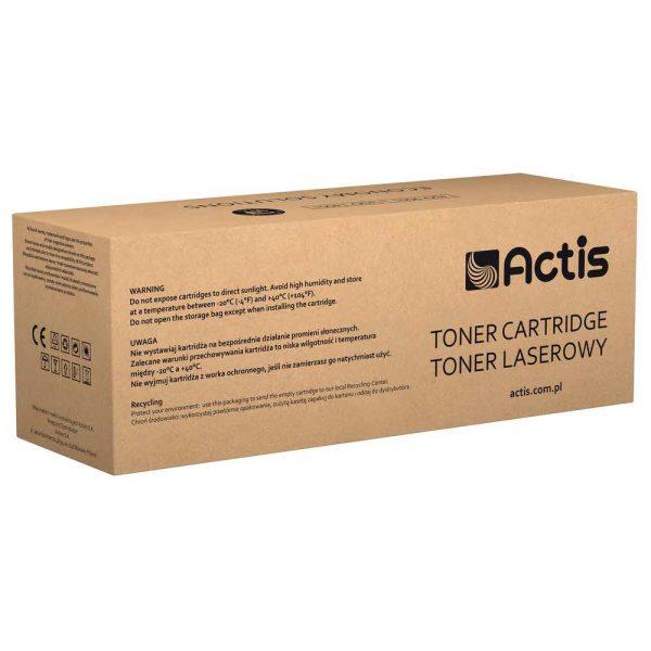 tonery 7 alibiuro.pl Toner ACTIS TH 411A zamiennik HP 305A CE411A Supreme 2600 stron niebieski 30