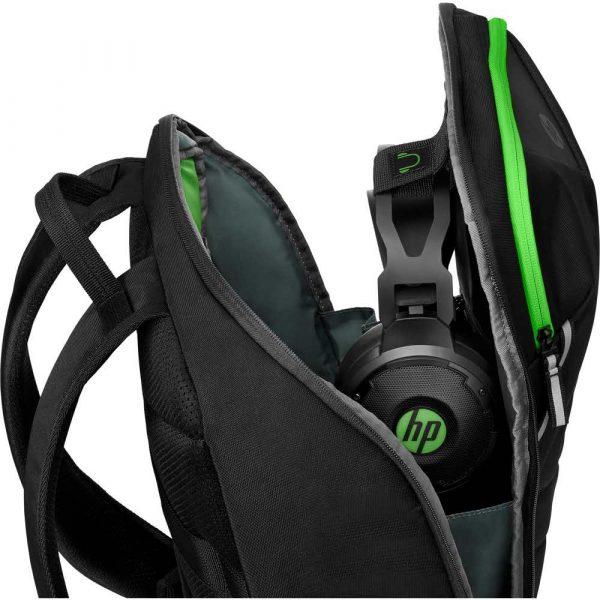 torby i plecaki 7 alibiuro.pl HP PAV Gaming 15 Backpack 400 6EU57AA 1