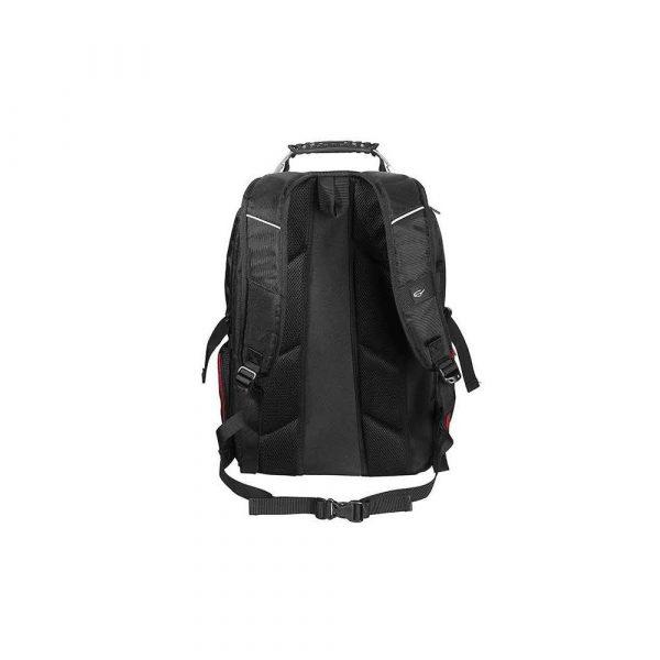 torby i plecaki 7 alibiuro.pl Plecak gamingowy na laptopa Tracer HARRIER TRATOR46097 17 Inch kolor czarno czerwony 68