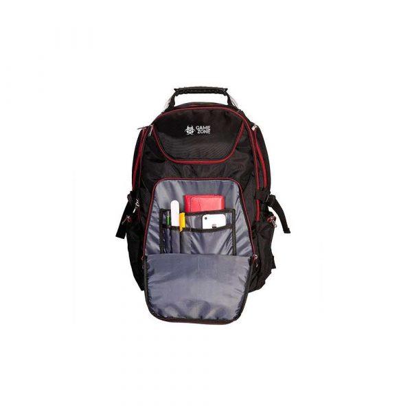 torby i plecaki 7 alibiuro.pl Plecak gamingowy na laptopa Tracer HARRIER TRATOR46097 17 Inch kolor czarno czerwony 89
