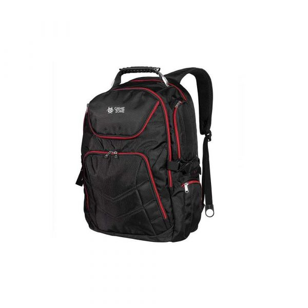 torby i plecaki 7 alibiuro.pl Plecak gamingowy na laptopa Tracer HARRIER TRATOR46097 17 Inch kolor czarno czerwony 91