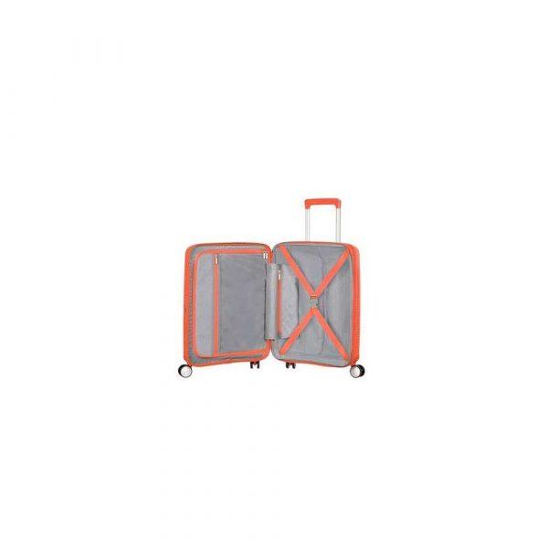 torby i plecaki 7 alibiuro.pl Walizka SAMSONITE 32G66001 550mm 400mm 200 mm 230 mm kolor pomaraczowy 53