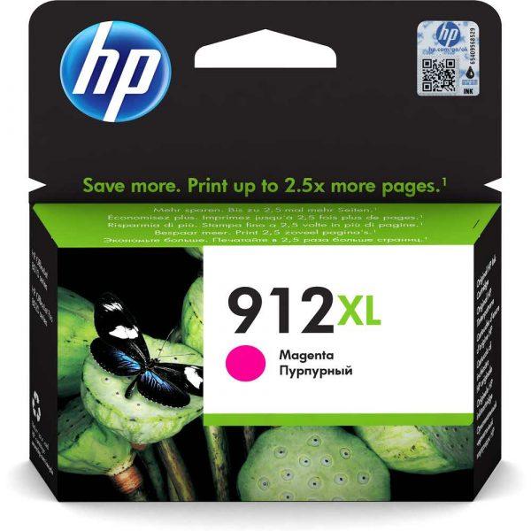 tusze do drukarek HP 7 alibiuro.pl Tusz HP czerwony HP 912XL HP912XL 3YL82AE 825 str. 88