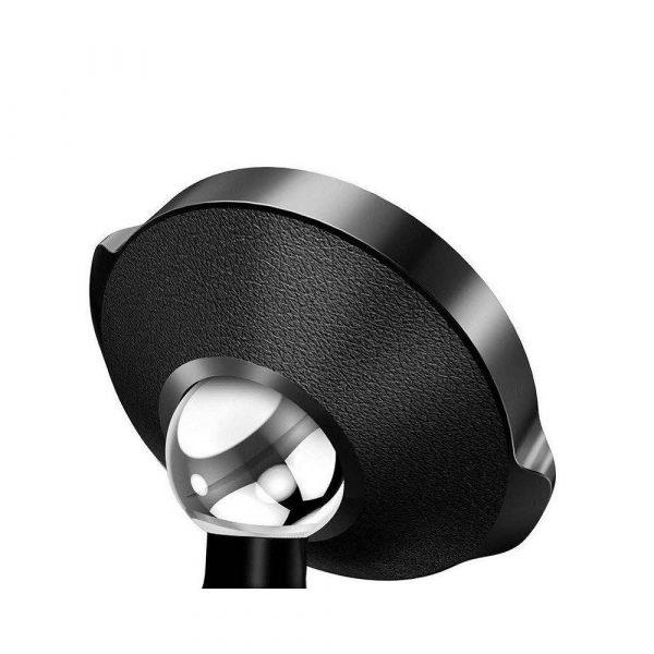uchwyt do projektora 7 alibiuro.pl Uchwyt samochodowy magnetyczny do deski rozdzielczej Baseus Small Ears SUER F01 kolor czarny 82
