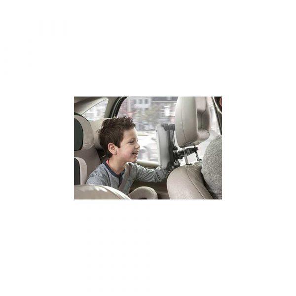 uchwyt sufitowy do projektorów 7 alibiuro.pl Uchwyt samochodowy do tabletu Trust Universal Car Headrest Holder 18639 kolor czarny 97