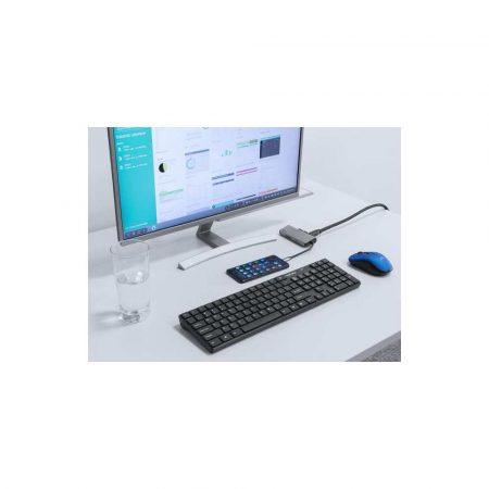 urządzenia biurowe 7 alibiuro.pl Multiport NATEC Fowler NMP 1422 25