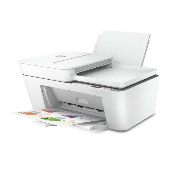 urządzenia biurowe 7 alibiuro.pl Urzdzenie wielofunkcyjne HP DeskJet Plus 4120 All in One Printer 72