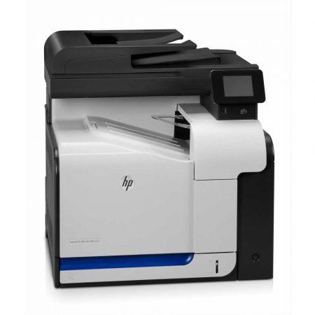 urządzenia wielofunkcyjne MFP 7 alibiuro.pl Urzdzenie wielofunkcyjne HP LaserJet Pro 500 M570dn CZ271A B19 laserowe kolor A4 Skaner paski 27