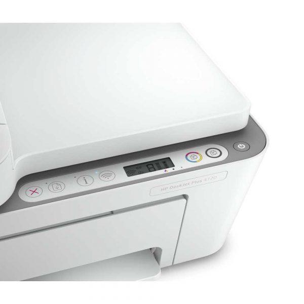 urządzenie wielofunkcyjne atramentowe 7 alibiuro.pl Urzdzenie wielofunkcyjne HP DeskJet Plus 4120 All in One Printer 4
