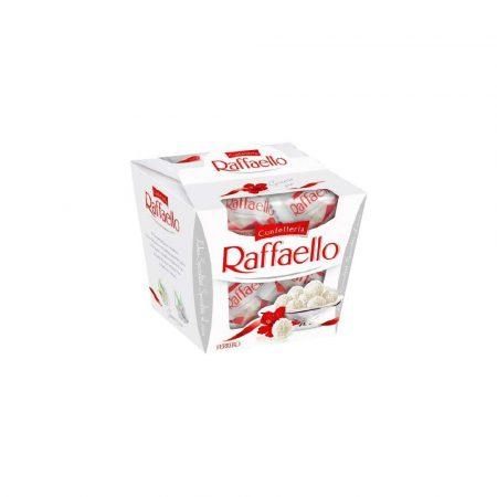 wafelki 1 alibiuro.pl Raffaello T15 150g 81