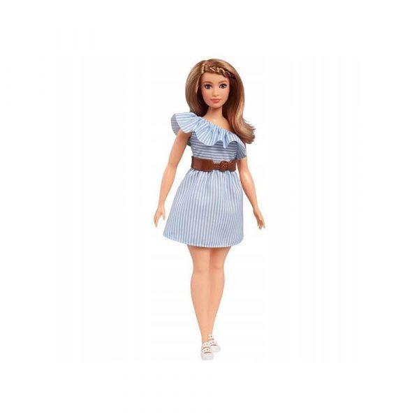 zabawki 7 alibiuro.pl Lalka Barbie fashionistas MATTEL FJF41 Od 3 lat 42
