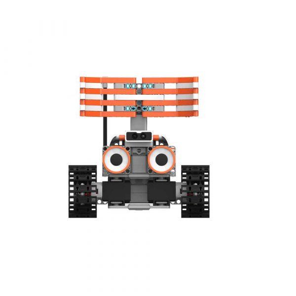 zabawki interaktywne 7 alibiuro.pl Zabawka robot Astrobot Jimu Robot JIMU ROBOT ASTROBOT 1TJM007 Od 8 lat 64