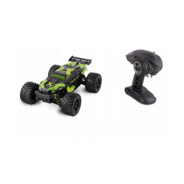 zabawki zdalnie sterowane 7 alibiuro.pl Model RC Overmax OV X Monster 3.0 70