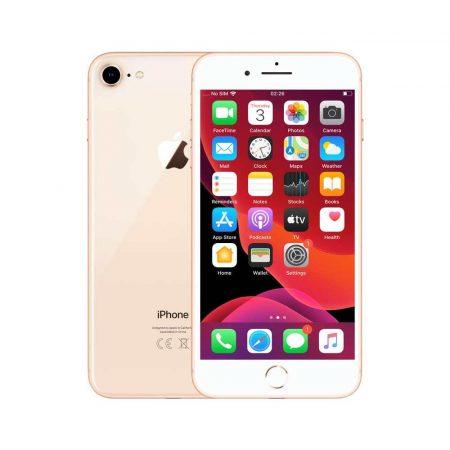 zaopatrzenie dla biura 7 alibiuro.pl Apple iPhone 8 64GB Gold REMADE 2Y 95