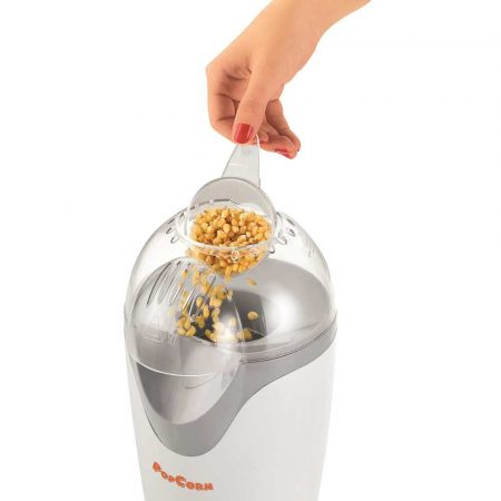 zaopatrzenie dla biura 7 alibiuro.pl Automat do popcornu Clatronic PM 3635 1200W kolor biay 19