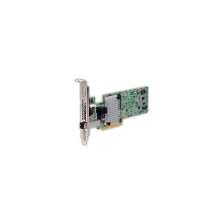 zaopatrzenie dla biura 7 alibiuro.pl Broadcom MegaRAID 9380 4i4e SAS SATA 1GB PCIe 3.0 72