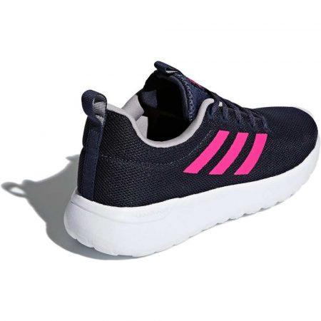 zaopatrzenie dla biura 7 alibiuro.pl Buty dla dzieci adidas Lite Racer CLN K granatowo r 58
