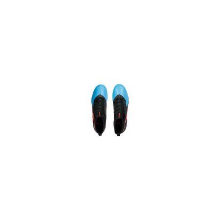 zaopatrzenie dla biura 7 alibiuro.pl Buty pilkarskie Puma ONE 19 3 FG AG czarno niebiesk 15
