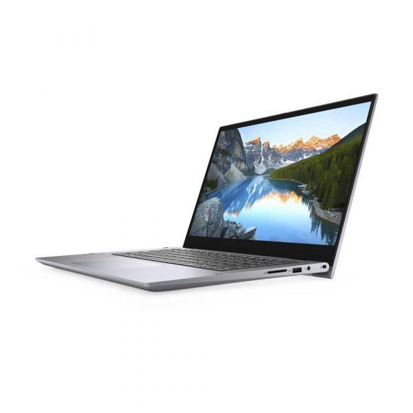 zaopatrzenie dla biura 7 alibiuro.pl Dell Inspiron 5400 2in1 i7 1065G7 14.0 Inch FHD Touch 12GB 512GB Iris FgrPr Backlit W10H Gray 1YCAR 1BWOS 72