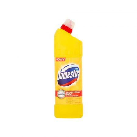 zaopatrzenie dla biura 7 alibiuro.pl Domestos Pyn do czyszczenia toalet Citrus 1l 24