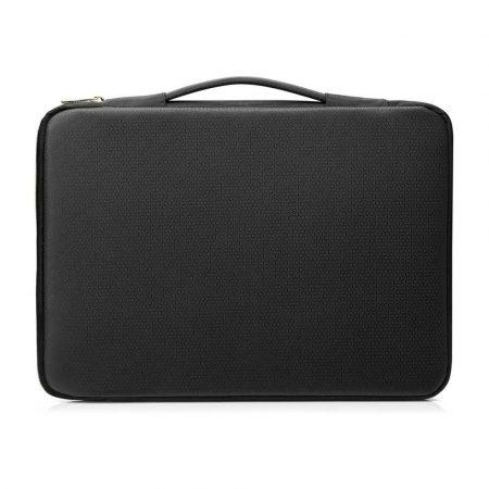 zaopatrzenie dla biura 7 alibiuro.pl Etui na laptopa HP 15 Blk Gold Carry 37