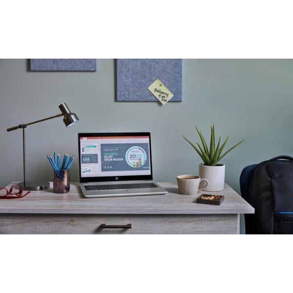 zaopatrzenie dla biura 7 alibiuro.pl HP ProBook 440 8VU02EA i5 10210U 14 Inch FHD 8GB SSD256 INT W10Pro 3YROS Silver 73