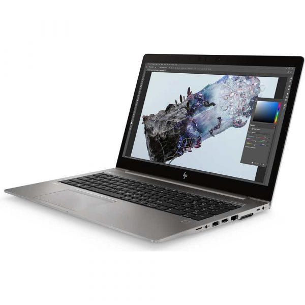 zaopatrzenie dla biura 7 alibiuro.pl HP Zbook 15u G6 i5 8265U 15 6 Inch FHD 8GB SSD256 WX3200 W10P 36