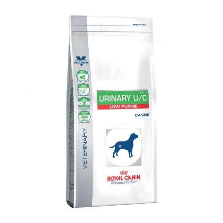 zaopatrzenie dla biura 7 alibiuro.pl Karma Royal Canin VD Dog Urinary U C Low Purine 14 kg 10