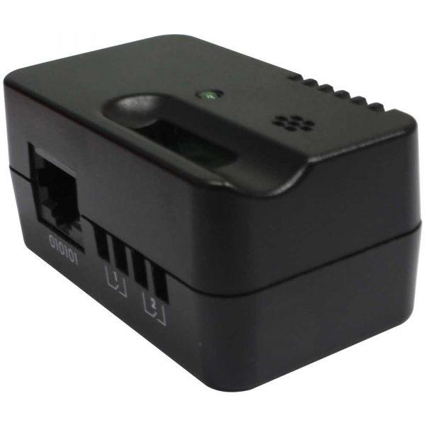 zaopatrzenie dla biura 7 alibiuro.pl Karta stykw bezpotencjaowych Power Walker dla moduu SNMP NMC do UPS SERII VI RT LCD VFI RT LCD 56