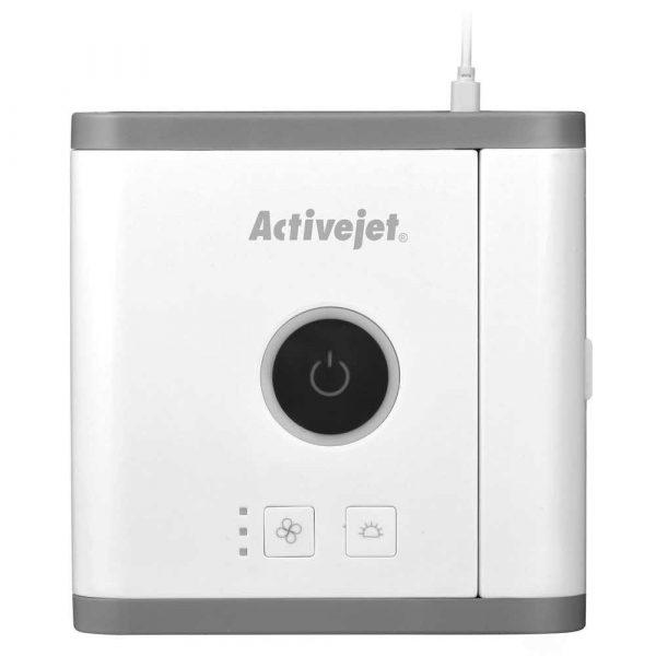 zaopatrzenie dla biura 7 alibiuro.pl Klimator Activejet Regular MKR 550B 37