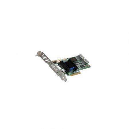 zaopatrzenie dla biura 7 alibiuro.pl Kontroler Adaptec 2271200 R SAS SATA RAID Mini SAS PCI Express 2.0 x 8 62