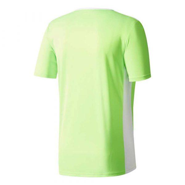 zaopatrzenie dla biura 7 alibiuro.pl Koszulka adidas Entrada 18 JR limonkowa CE9758 10