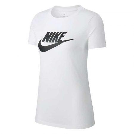 zaopatrzenie dla biura 7 alibiuro.pl Koszulka damska Nike Tee Essential Icon Future bial 78