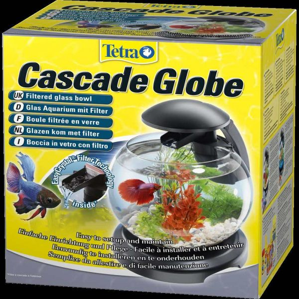 zaopatrzenie dla biura 7 alibiuro.pl Kula Tetra Cascade Globe 6800 ml 61
