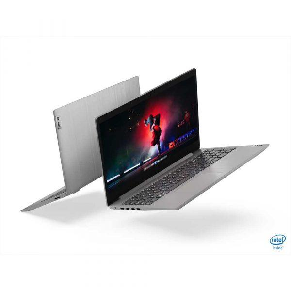 zaopatrzenie dla biura 7 alibiuro.pl Lenovo IdeaPad 3 i5 10210U 15.6 Inch FHD 8GB SSD256 MX130 NoOS 34
