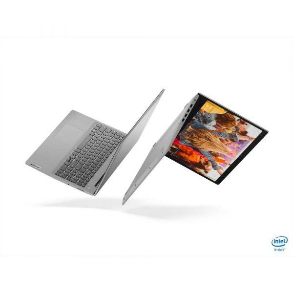 zaopatrzenie dla biura 7 alibiuro.pl Lenovo IdeaPad 3 i5 10210U 15.6 Inch FHD 8GB SSD256 MX130 NoOS 89