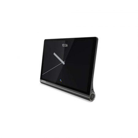 zaopatrzenie dla biura 7 alibiuro.pl Lenovo Yoga Smart Tab Snapdragon 439 10.1 Inch FHD IPS 4GB 64GB eMMC Adreno 505 WiFi Android ZA3V0053PL Iron Grey 2Y 15
