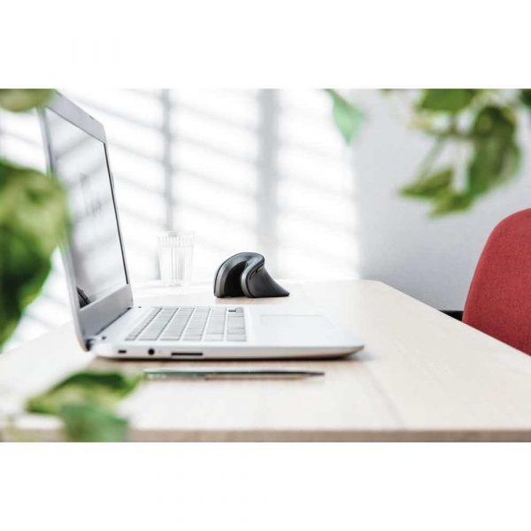 zaopatrzenie dla biura 7 alibiuro.pl MYSZ TRUST Verro Ergonomic Wireless Mouse 86