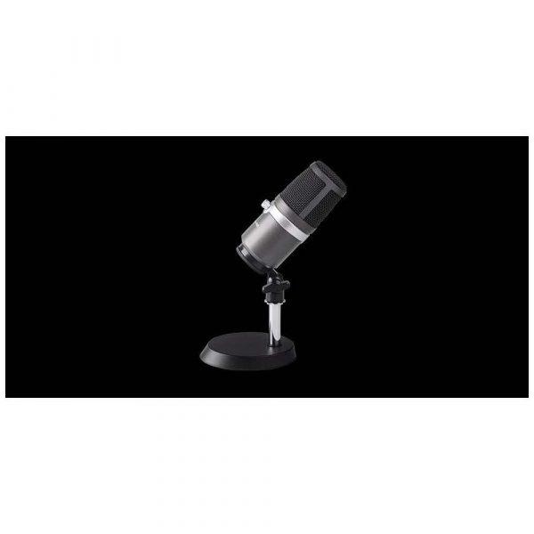 zaopatrzenie dla biura 7 alibiuro.pl Mikrofon AVerMedia AM310 40AAAM310ANB kolor czarny 2
