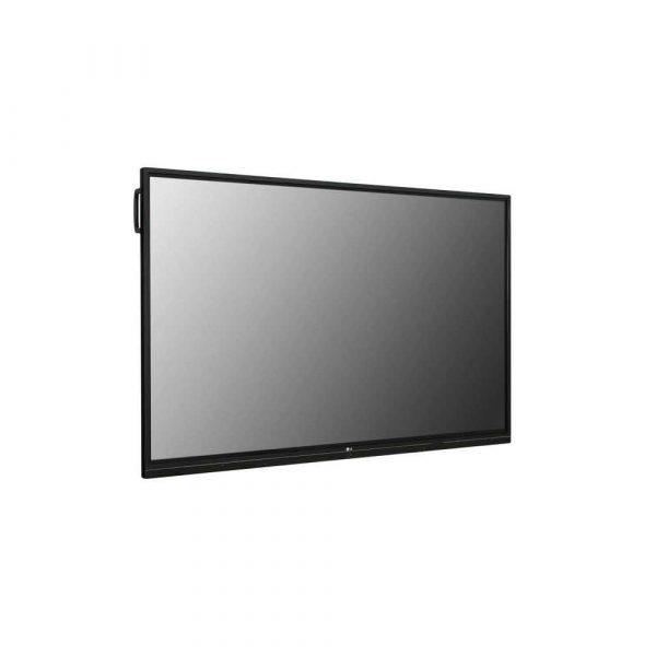 zaopatrzenie dla biura 7 alibiuro.pl Monitor Interaktywny LG 86TR3BF 1TG226 kolor czarny 19