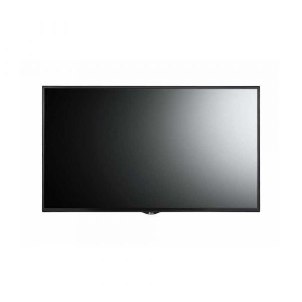 zaopatrzenie dla biura 7 alibiuro.pl Monitor LG 55SE3KE 1TG166 55 Inch IPS FullHD 1920x1080 2 x HDMI 2.0 DVI D kolor czarny 87