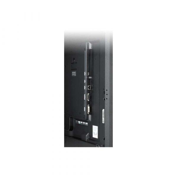 zaopatrzenie dla biura 7 alibiuro.pl Monitor LG 55SE3KE 1TG166 55 Inch IPS FullHD 1920x1080 2 x HDMI 2.0 DVI D kolor czarny 95